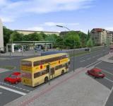OMSI Der Omnibussimulator на виндовс