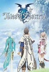 Скачать игру Tales of Zestiria через торрент на pc