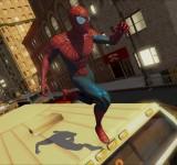 Новый Человек паук на ноутбук