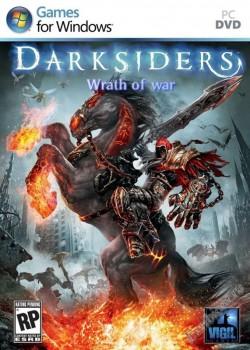Скачать игру Darksiders через торрент на pc