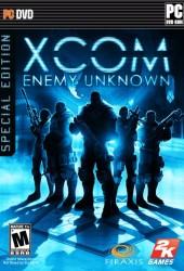 Скачать игру XCOM Enemy Unknown через торрент на pc