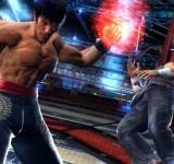 Tekken Tag Tournament 2 взломанные игры