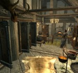 The Elder Scrolls 5 Hearthfire взломанные игры