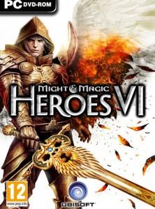 Скачать игру Меч и Магия Герои 6 через торрент на pc