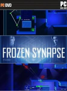 Скачать игру Frozen Synapse через торрент на pc