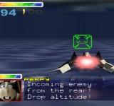 Star Fox 64 3D на виндовс