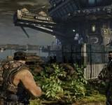 Gears of War 3 взломанные игры