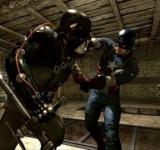 Captain America Super Soldier на ноутбук