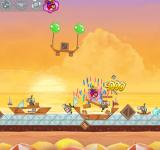 Angry Birds на ноутбук