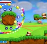 Kirby and the Rainbow Curse взломанные игры
