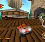 Crash Bandicoot Nitro Kart 2 взломанные игры
