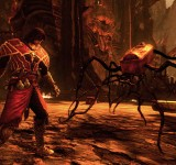 Castlevania Lords of Shadow взломанные игры
