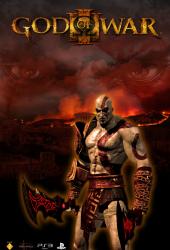 Скачать игру God of War 3 через торрент на pc