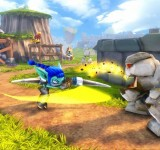 Skylanders Spyros Adventure на виндовс