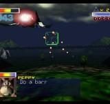 Star Fox 64 3D на ноутбук