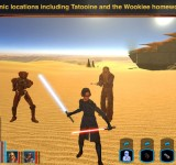 Star Wars The Old Republic взломанные игры