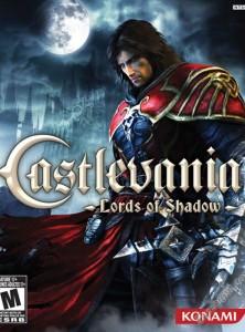 Скачать игру Castlevania Lords of Shadow через торрент на pc