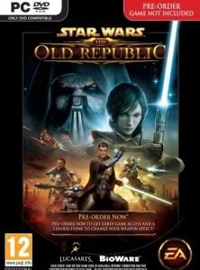 Скачать игру Star Wars The Old Republic через торрент на pc