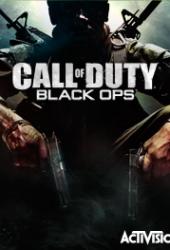 Скачать игру Call of Duty Black Ops через торрент на pc