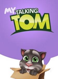 Скачать игру Мой Говорящий Том через торрент на pc