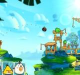 Angry Birds полные игры