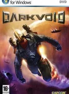 Скачать игру Dark Void через торрент на pc