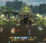 Final Fantasy 14 на виндовс