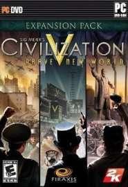 Скачать игру Sid Meiers Civilization 5через торрент на pc