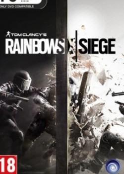 Скачать игру Tom Clancys Rainbow Six Siege через торрент на pc