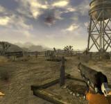 Fallout New Vegas на ноутбук