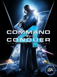 Скачать игру Command and Conquer 4 Tiberian Twilight через торрент на pc