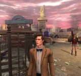 Doctor Who The Adventure Games на ноутбук