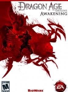 Скачать игру Dragon Age Начало Пробуждение через торрент на pc