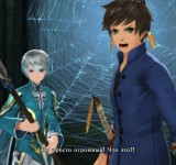 Tales of Zestiria на виндовс