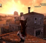 Assassins Creed Brotherhood на ноутбук