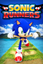 Скачать игру Sonic Runners через торрент на pc