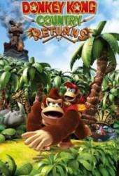 Скачать игру Donkey Kong Country Returns через торрент на pc