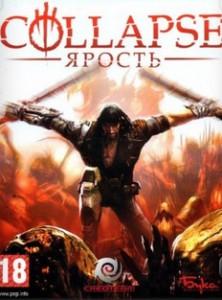 Скачать игру Collapse The Rage через торрент на pc