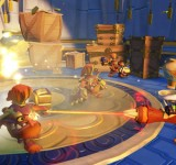 Skylanders SuperChargers взломанные игры