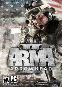Скачать игру ArmA 2 Operation Arrowhead через торрент на pc