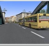 OMSI Der Omnibussimulator на ноутбук