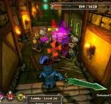 Dungeon Defenders на виндовс