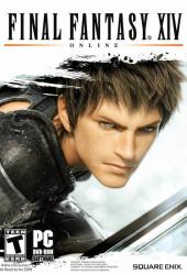Скачать игру Final Fantasy 14 через торрент на pc