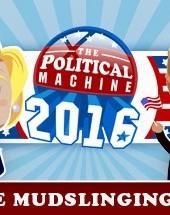 Скачать игру The Political Machine 2016 через торрент на pc