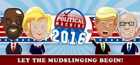 political machine 2016