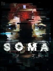 Скачать игру SOMA через торрент на pc