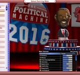 The Political Machine 2016 на ноутбук