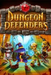 Скачать игру Dungeon Defenders через торрент на pc