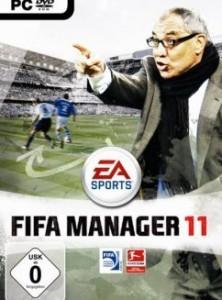 Скачать игру FIFA Manager 11 через торрент на pc