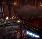 Castlevania Lords of Shadow на виндовс